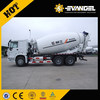 HOWO 6*4 Concrete Mixer Machine Price in india
