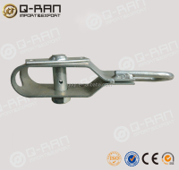 high tension galvanized wire rope tensioner with competitive price
