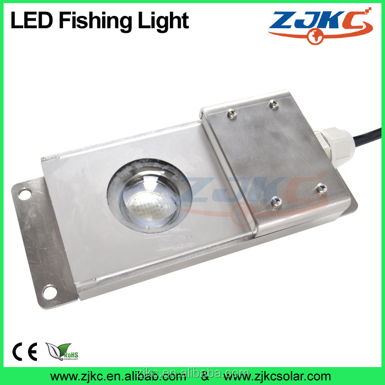 Customized high quality AC85 305V deep drop led fishing light flowerhorn fish price