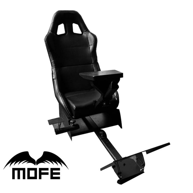 Mofe Racing Car Simulator For Games Machine