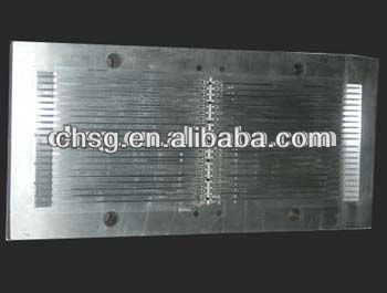 Manufacturer good quality zip tie mould (SG)