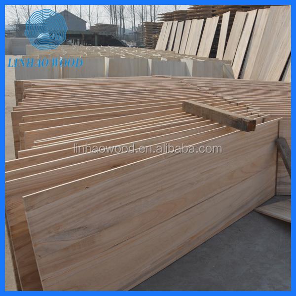 Hochwertige gro handel paulownia holz preis f r m bel for Paulownia legno mobili