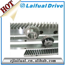 Gear rack and pinion for cnc machines high precision M2 M3 M4...