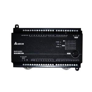 DVP10EC00R3 10I/O delta plc prices/FATEK plc prices 6 input 4 output smart  home plc for injection molding