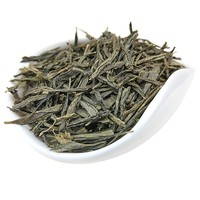 Wholesale Private label detox tea refined Chinese tea price flavor steamed orient Sencha green tea