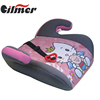 Chinese competitive products wholesale booster seat with ece certificate light weight baby booster car booster seat