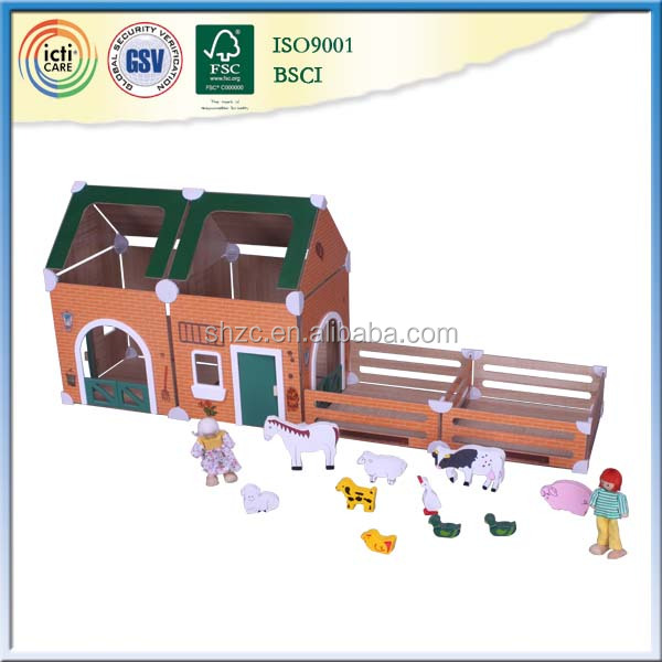 2017 play new set outdoor farm ,christmas gifts for kids