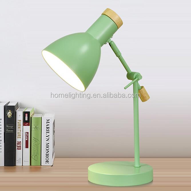 Wholesale JLT-101 Study Work Reading Light bedside table lamps ...