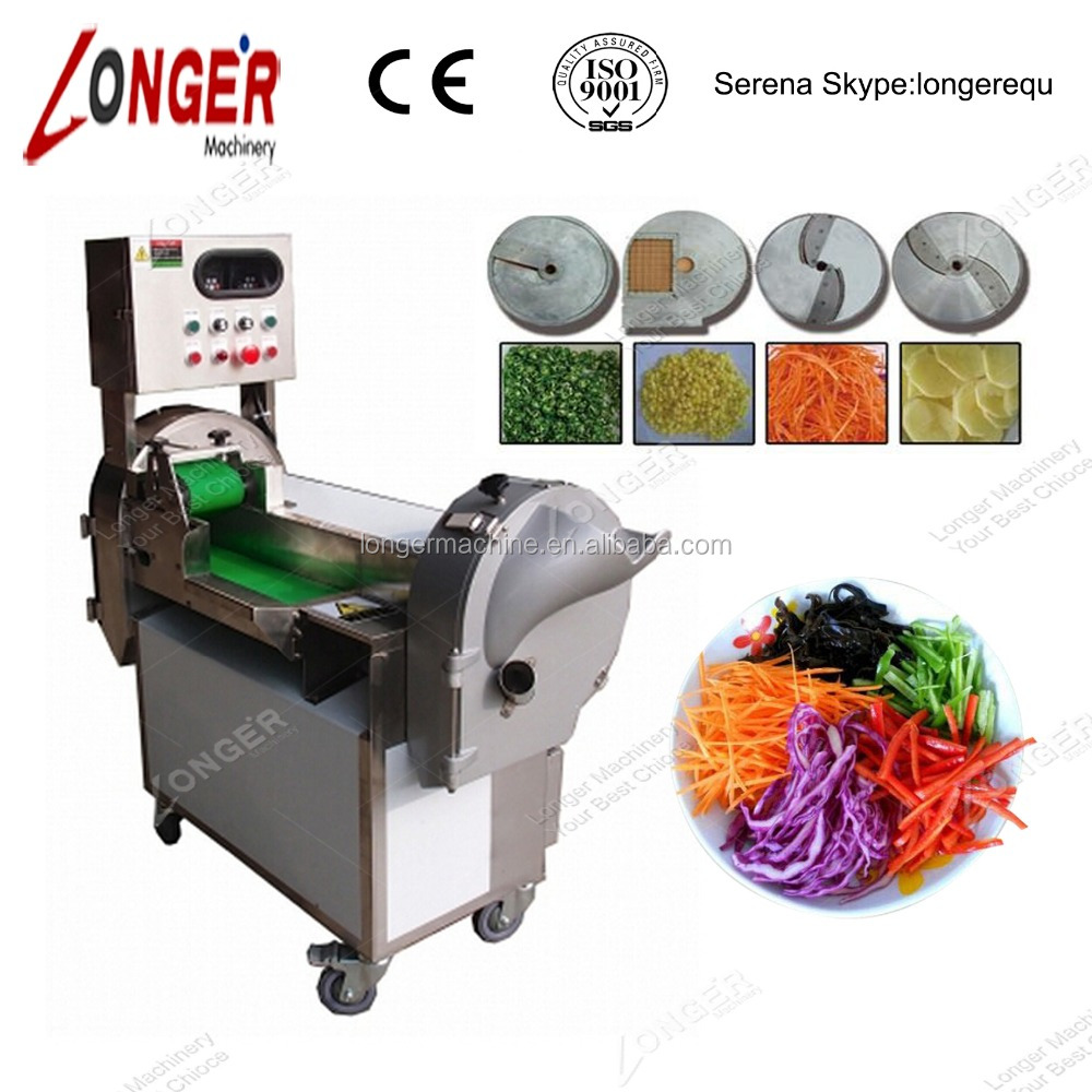 Best Price Vegetable/Onion/Eggplant/Garlic/Cabbage Cutter Machine/Cutting Machine