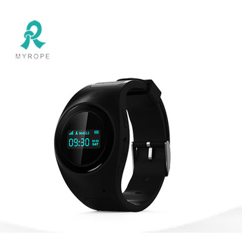 Smart Gps Tracking Bracelet For Elderly Old People With Free Watch R11