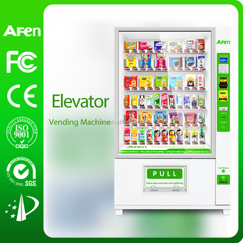 vending machine suppliers
