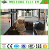Chinese hot sale Electric Small Fast Food Truck Van WZ-E5 Electric Food Mobile Trucks from bocheng machinery