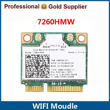 Hot Selling 7260hmw Wifi Module 7260ac 7260an 7260 Bn Mini Pcie Module -  Buy 7260hmw Ble Wifi Module,7260ac Wifi Module,7260an Wifi Module Product  on