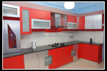 china factory direct sales affordable aluminium pantry cupboard