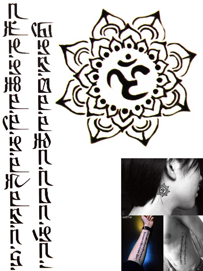 Cheap Buddhist Tattoo Meaning Find Buddhist Tattoo Meaning Deals On