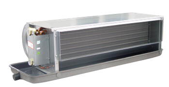 Chilled Water Air Conditioning Fan Coil Unit Buy Ducted