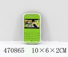 BEN10 IPHONE4 Toys Music mobile -470865