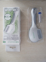 Electronic Pet Flea Comb,Nit Removal Electronic Head Lice Comb