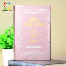 custom printing marks decoration fake binding elastic band book safe
