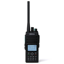 <span class=keywords><strong>Walkie</strong></span> <span class=keywords><strong>talkie</strong></span> digital impermeável ip66
