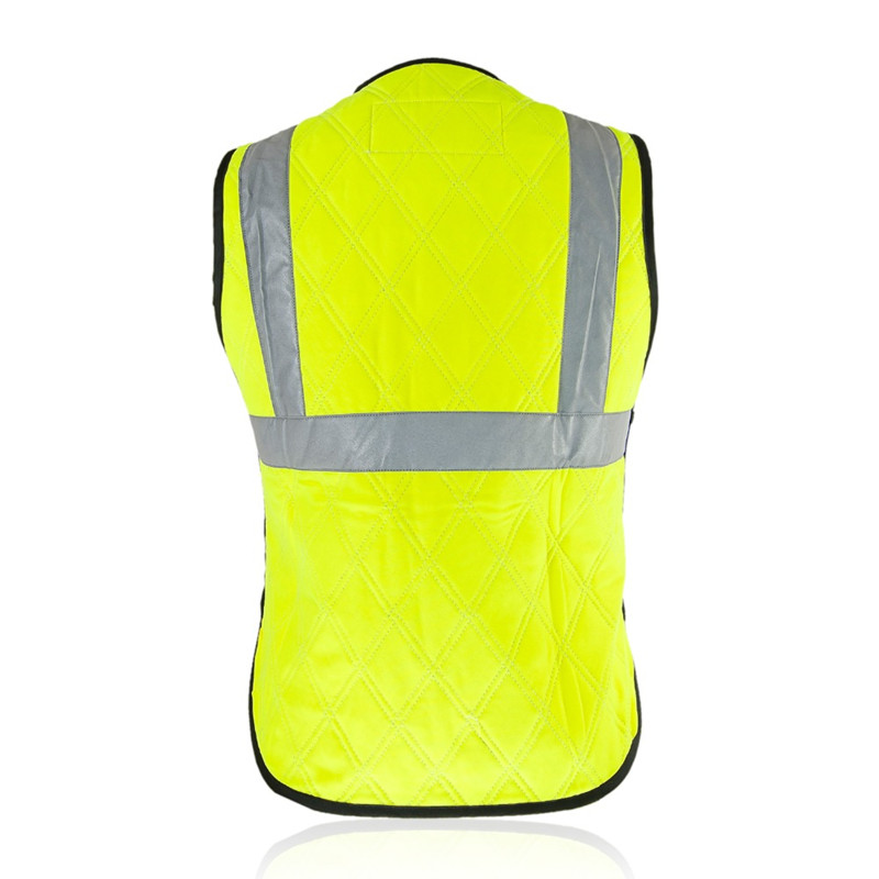Cooling Apparel & Occupational Health & Safety