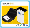 18W solar wireless cell mobile phone charger