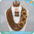 Wholesale high quality costume fashion african beads jewelry set