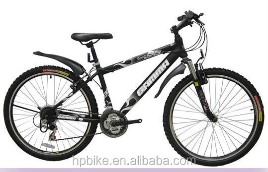 CE New product mountain down hill mountain bike for men cheap wholesale