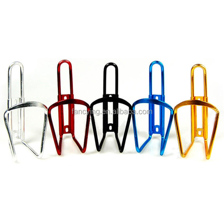 Aluminum Alloy Bicycle Water Bottle Cage