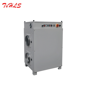 Industrial Portable Restoration Rotary Desiccant Dehumidifier price