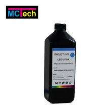 UV LED Fast Dry Dye/Pigment Ink For Epson T50