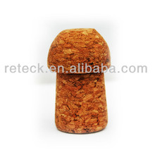 best selling gadget advertising gifts usb 3.0 recycled wood wine cork shape usb flash drive