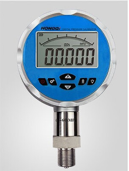 HQ711 precision digital pressure gauge