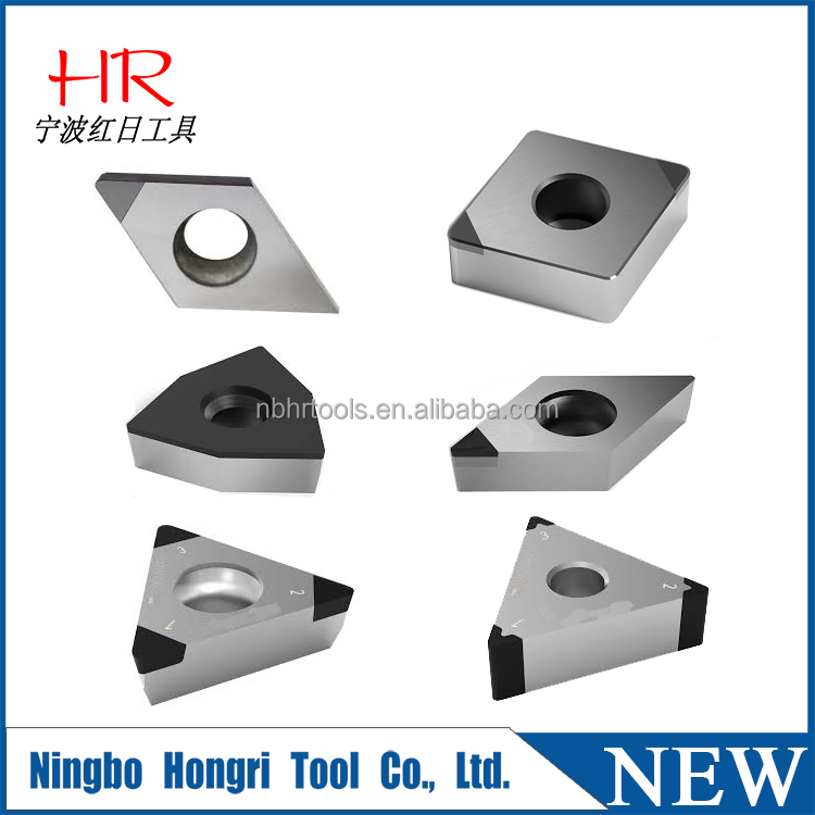Hot China Products Tungsten Carbide Cnc Diamond Tool Insert