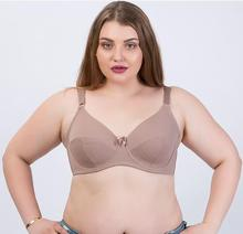 (High) 저 (Quality Plus Size Bra <span class=keywords><strong>Underwire</strong></span>