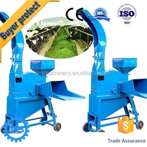 hot selling grass chaff cutter for farm land