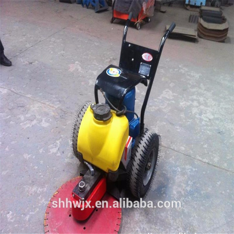 Construction site High Speed Road and Electric Concrete pile cutting machine