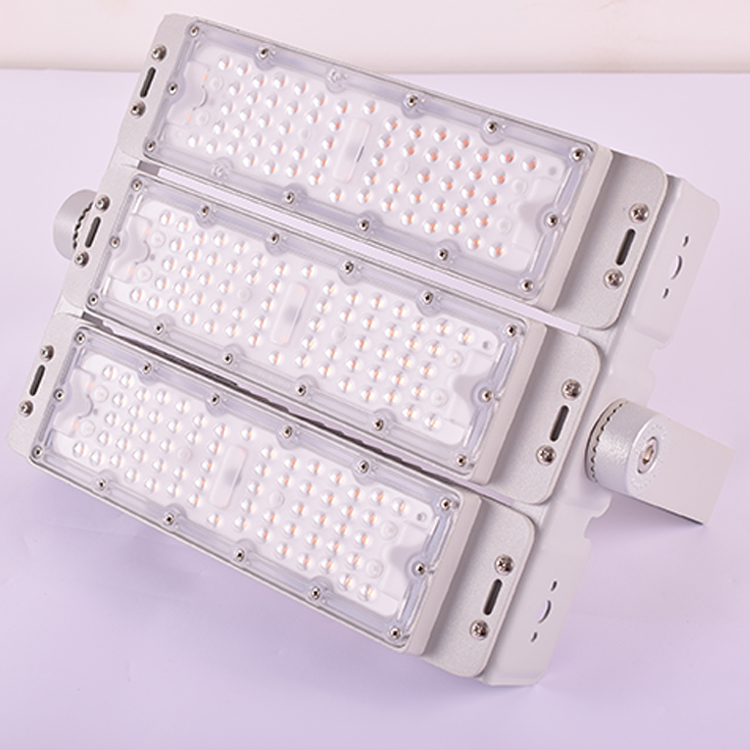 IP65 waterproof outdoor 50w 100w 150w 200w Module LED flood light