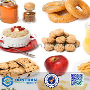 SGS/BV/FDA approved natural preservatives for bread/cakes/biscuit food grade preservative calcium Propionate