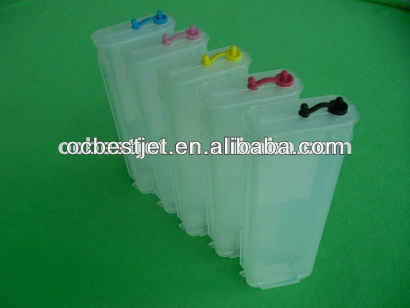 Newest Dye Pigment Ink Cartridge For Hp Designjet T790 Ink ...