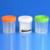 60ml 90ml 120ml Urine Container with Temperature Strip