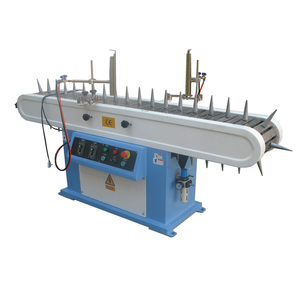 High quality easy operation round-object Flame treatment machine