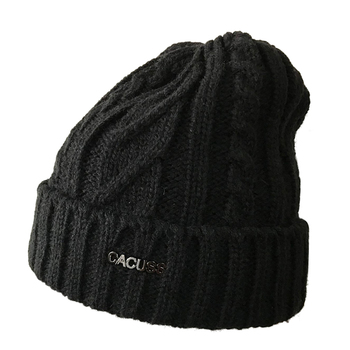 2108f28de75 Professional custom leather patch beanie knitted with headphone beanies