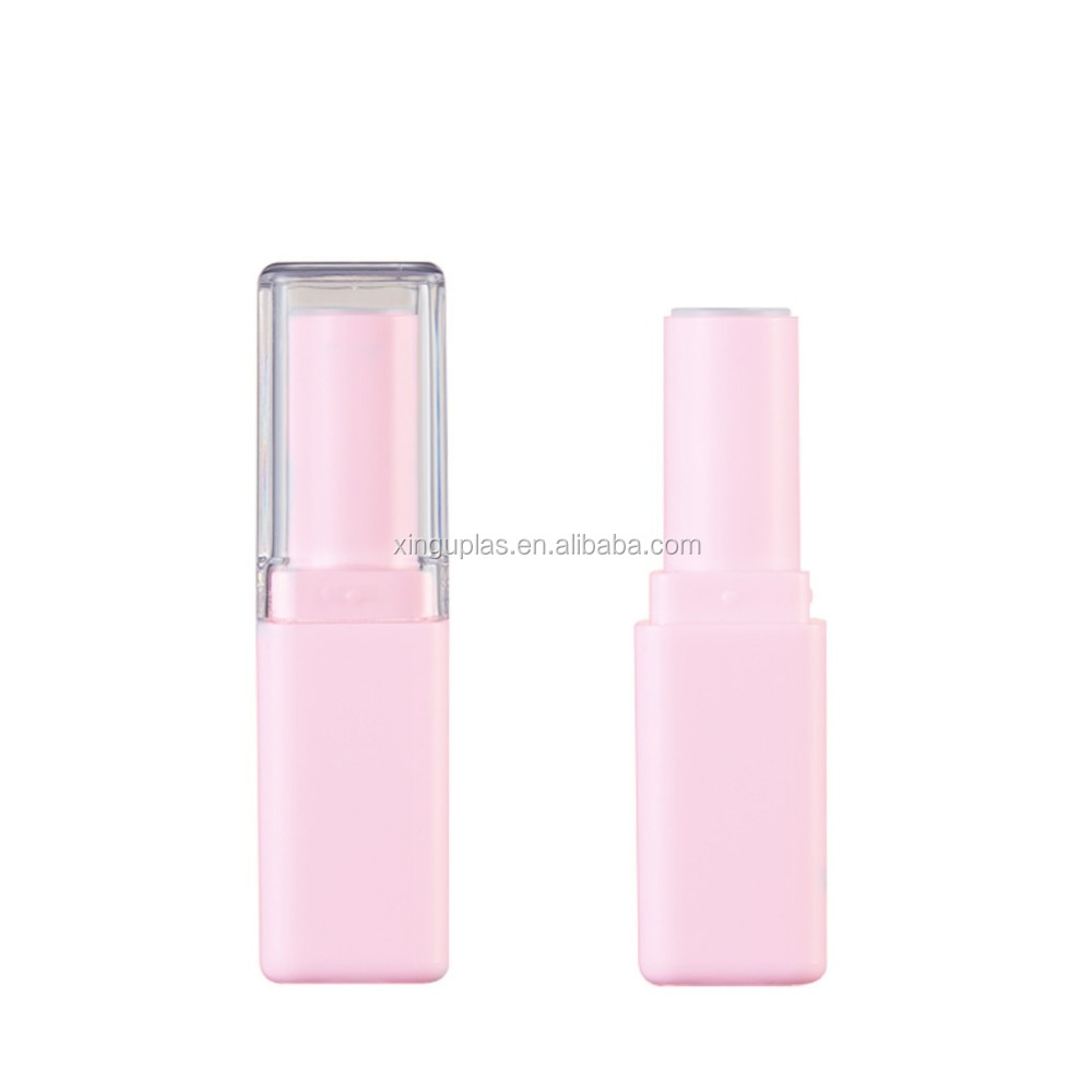 little lipstick tube , custom color and design empty lipstick container