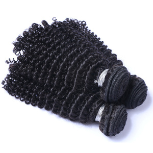 Black Rose Hair Products Factory Wholesale Virgin Remy Human Hair Extension Weave Bundle for Black Women