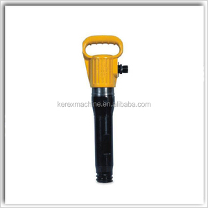 G10 Small hand hold rock drill equipment air pick