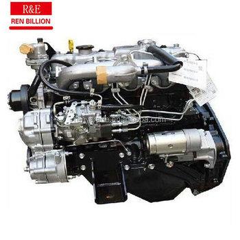 Motor Isuzu 4Jg2 – Automoriz