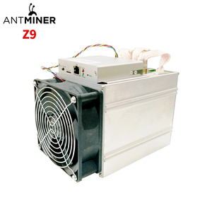Antminer Z9 bit coin miner newest batch 16nm ASIC Bitcoin Miner brand new with APW3 power supply
