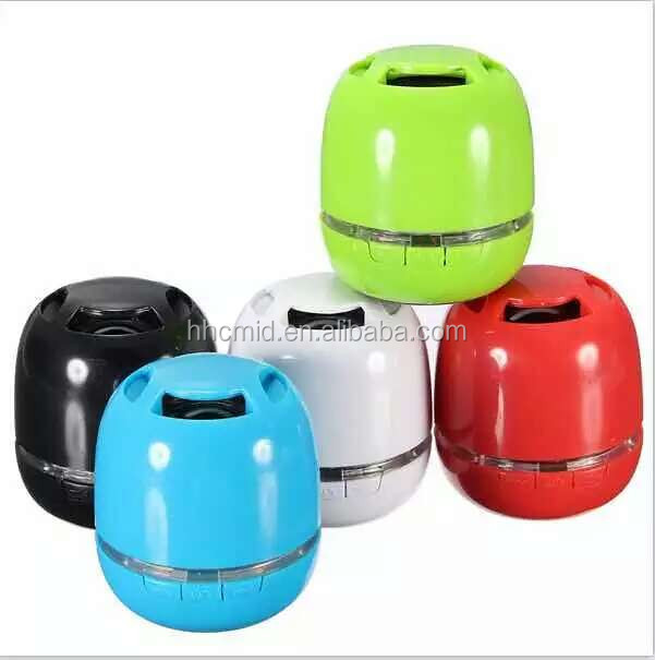 Super Bass Bluetooth Wireless Speaker Portable Music Mini Bluetooth Speaker For Laptop