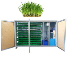 Aquaponic groeiende bed <span class=keywords><strong>microgreen</strong></span> teeltsysteem aquaponics grow <span class=keywords><strong>trays</strong></span>
